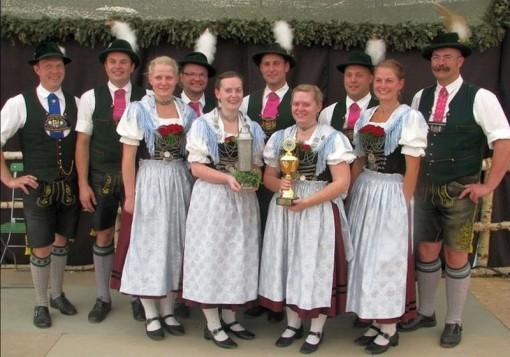 mit freundlicher Genehmigung: Bayerischer Inngau-Trachtenverband